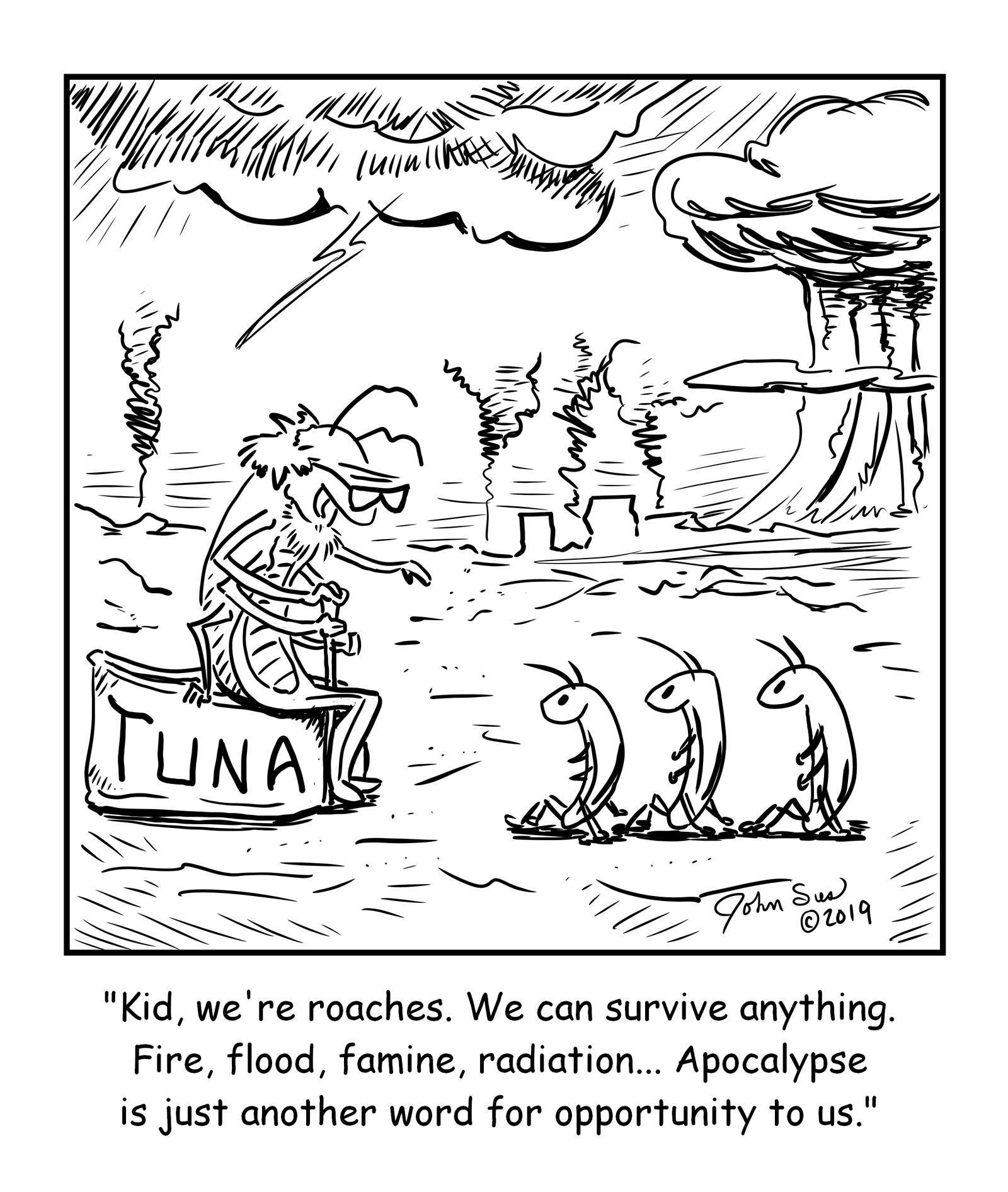 Survivability
